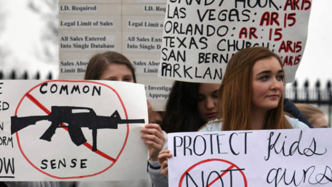 Protecting Students from Gun Violence - Latino Public Policy